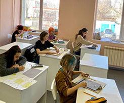 Семейные классы Коптево, альтернативнное образованние, САО, Войковская, Коптево, набор в 1 класс