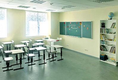 Семейные классы в Коптево