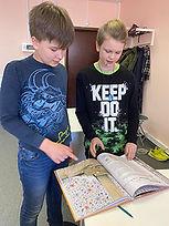 Семейные классы на Войковской, Коптево, САО, альтернативное образование
