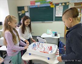 Отзыв об обучении в Семейных классах