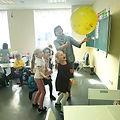 Переменка в семейных классах, Семейные классы в Коптево, САО, Войоковская, альтернативное образование