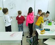 Семейные классы наа Шелепихе, ЦАО, ЗАО, альтернативное образование, набор в 1 класс