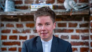 'Gewetenschapper' Kasper Bormans: 'Ik vertrek vanuit een oprechte bewondering.'
