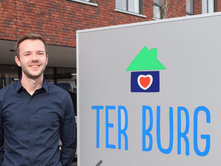 WZC Ter Burg integreerde BelRAI CAPS in zorgdossier: 'alle individuele zorgdoelen en bewonersinforma