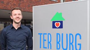 WZC Ter Burg integreerde BelRAI CAPS in zorgdossier: 'Zorgverleners denken verder'