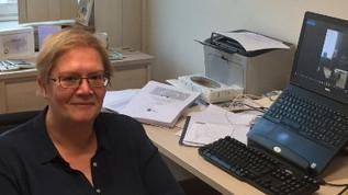 Op de werkvloer bij prof. dr. Anja Declercq (LUCAS & KU Leuven) : 'De Vlaamse Gemeenschap zette