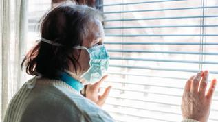 Onderzoek over impact van coronamaatregelen op verpleeghuisbewoners geeft verrassende resultaten