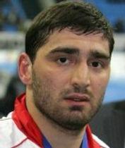 36. Самургашев Вартерес (2000) Россия, 2