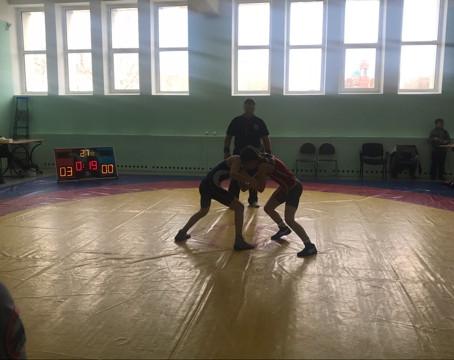 22-й турнир памяти В.А. Новикова