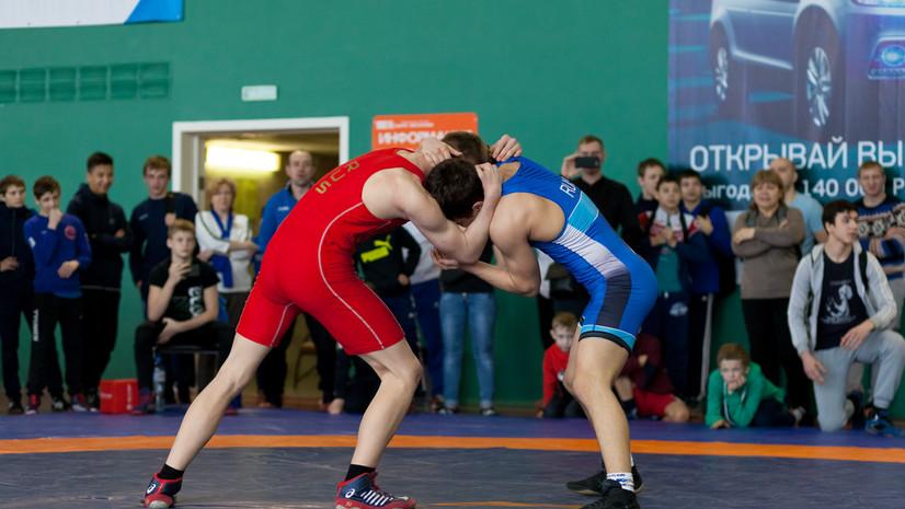 турнир Г.Н. Мамедалиева