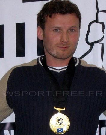 Знакомим Вас с выдающимся Свердловским борцом — Тамерланом Макаевым!
