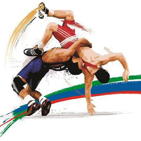 В эти выходные 26.01.19г. пройдёт Открытое первенство г.Екатеринбурга по греко-римской борьбе