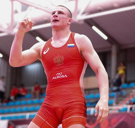 Илья Ермоленко возглавит сборную России по греко-римской борьбе на первенстве мира в Таллине