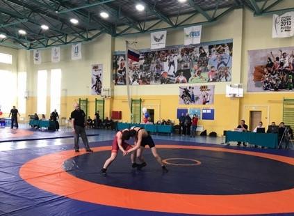 В Екатеринбурге прошел турнир памяти С.В. Худякова