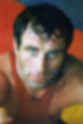 20.Балбошин Николай (1976) 6тикратн. ЧЕ,