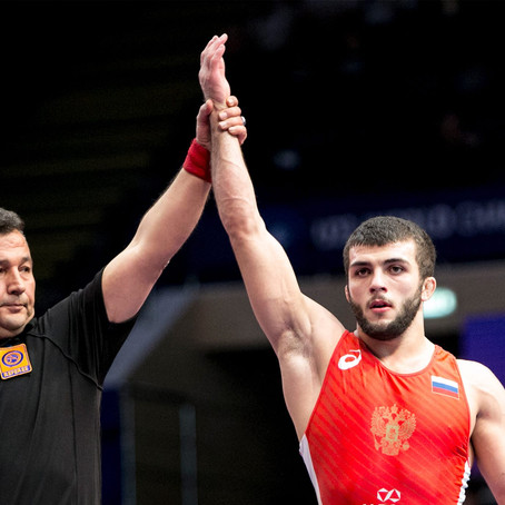 Чемпионат России-2020. Новосибирск.