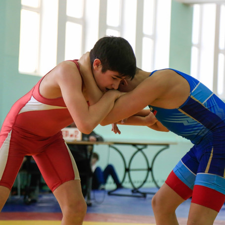 Лучшие российские спортсмены поборются за путевку в финал Первенства России