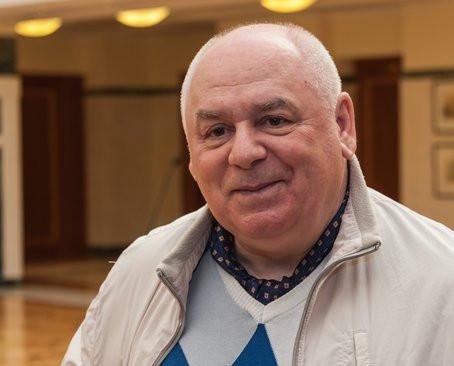 Поздравляем с Юбилеем Рашковского Наума Николаевича!