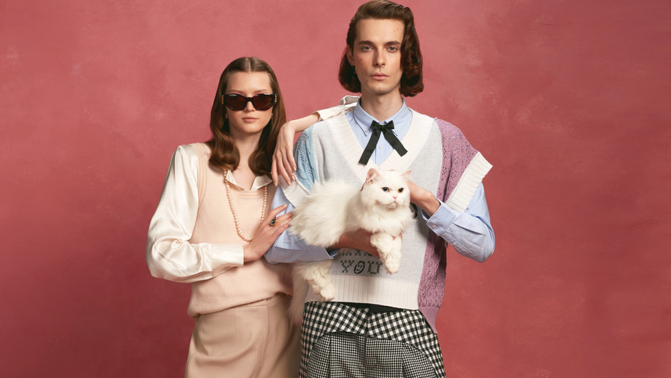 MR & MRS CASH