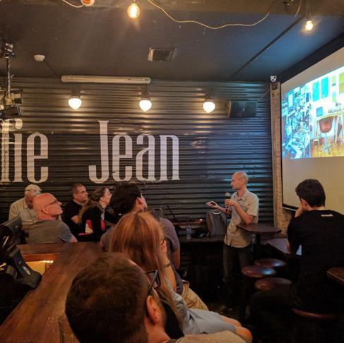 Ziv Botzer @ DLD Meetup Nights: Making IOT Products that Customers Will Appreciate