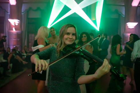 Jade Strings Performance Photo Naples FL
