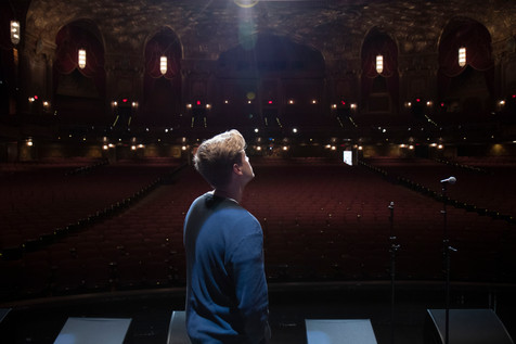 King's Theater New York Photo