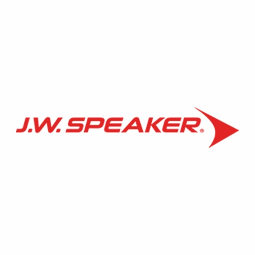 J.W. Speaker Lights