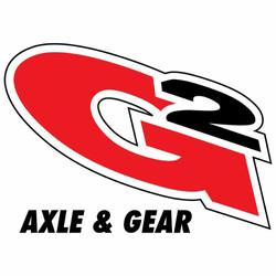 G2 Axle & Gears