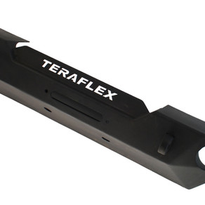 Teraflex Front & Rear Bumpers