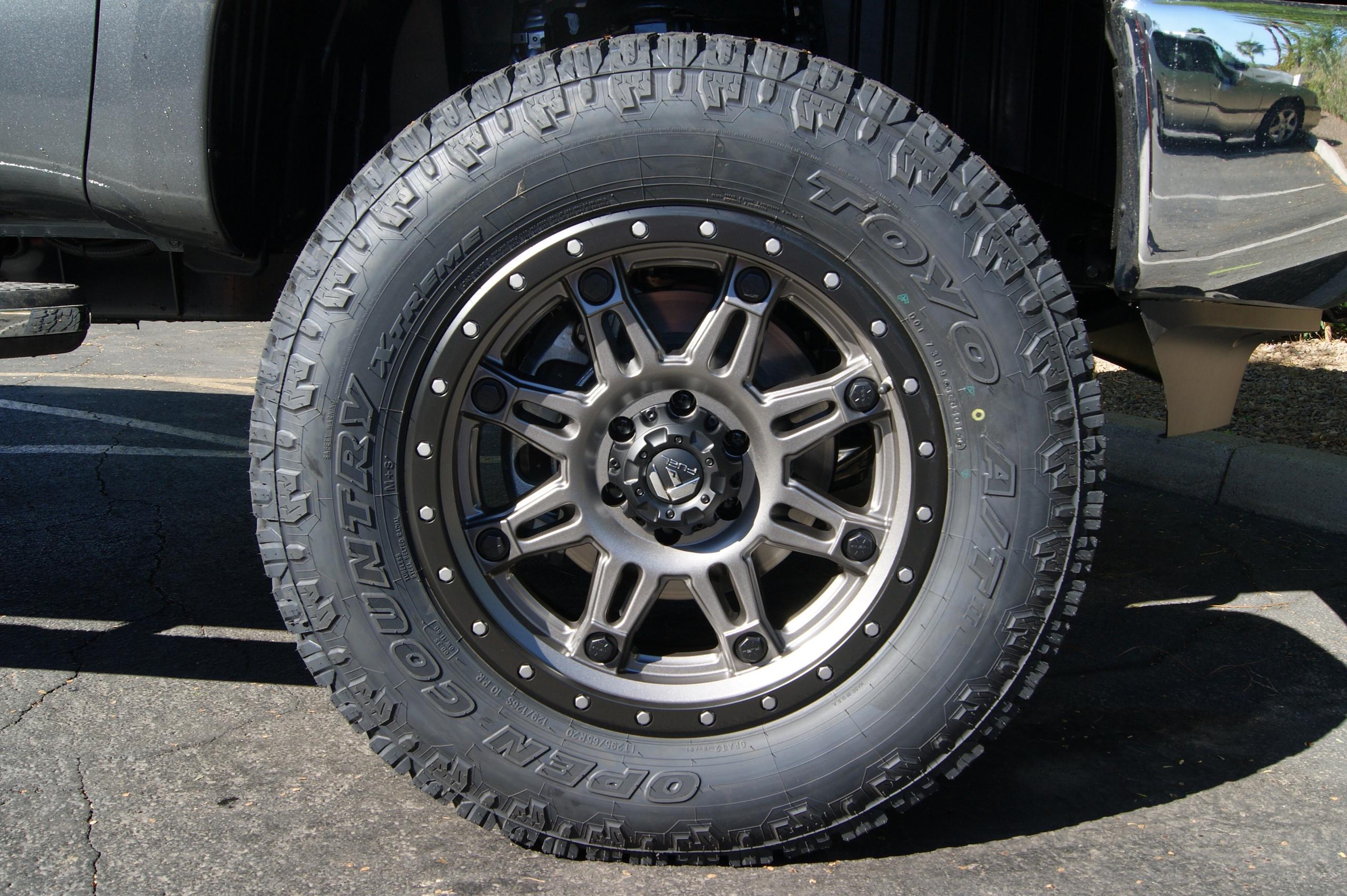 2016 Nissan Titan XD 4x4