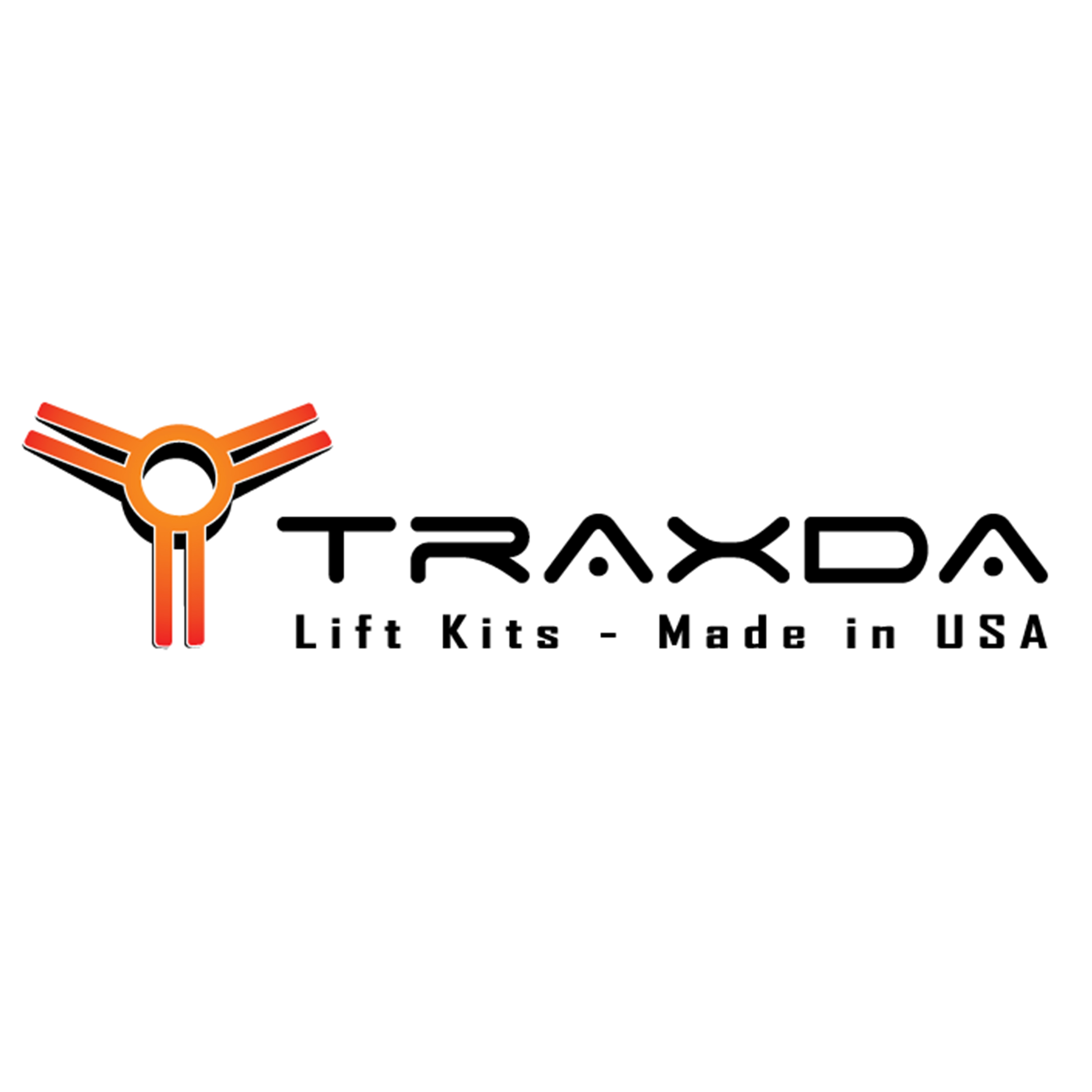 Traxda Square Logo