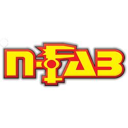N-Fab Nerf Steps