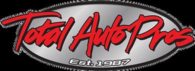 Total Auto Pros Logo