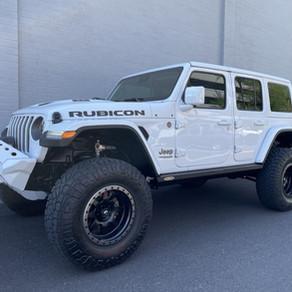 2021 Jeep Wrangler 392 Hemi