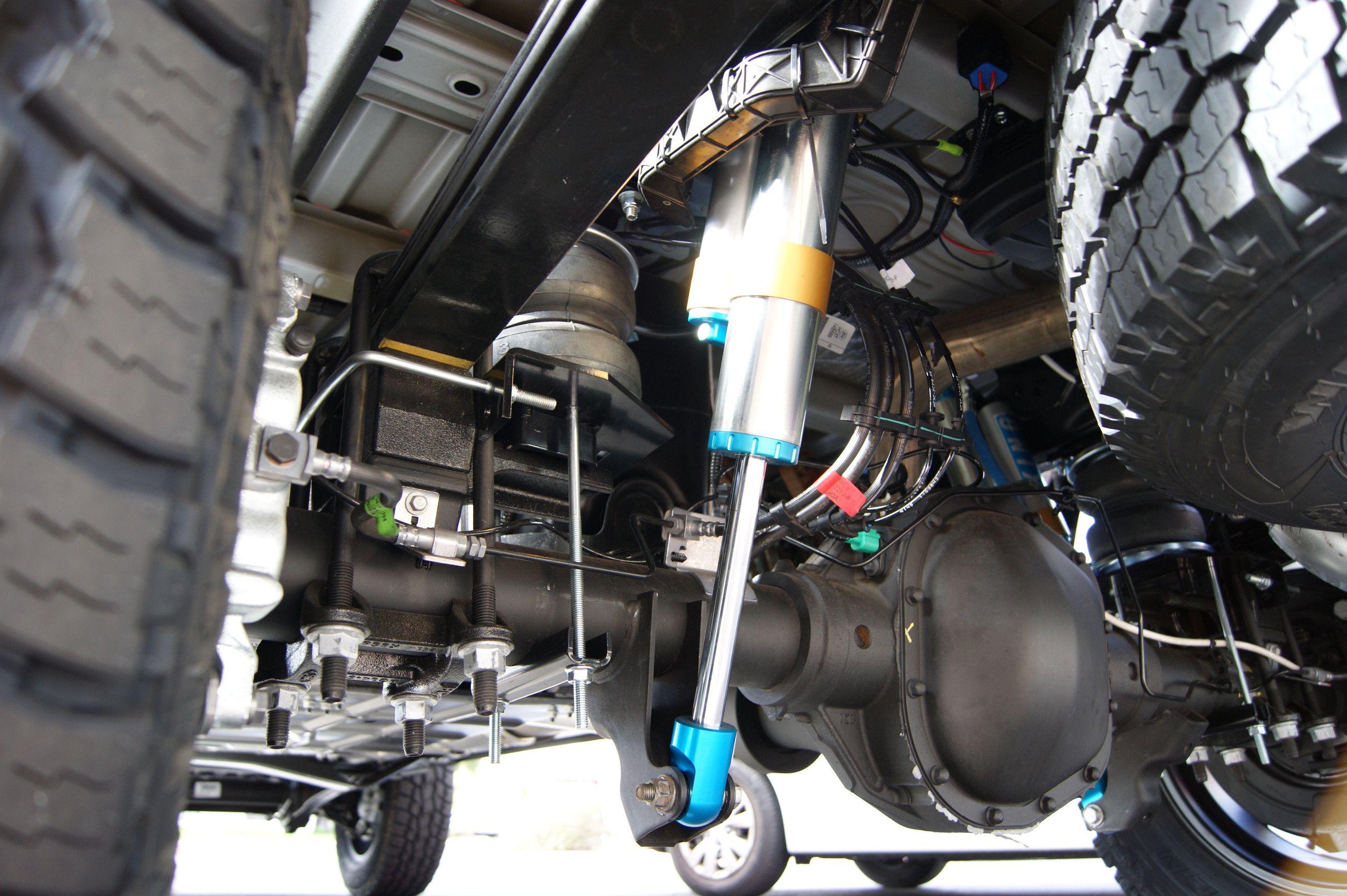2017 Ford Superduty F-250 Platinum