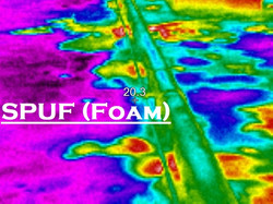 SPUF/Foam