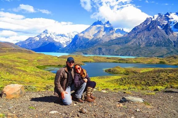 Ushuaia - Fin Del Mundo