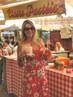 Feira Benedito Calixto, em São Paulo
