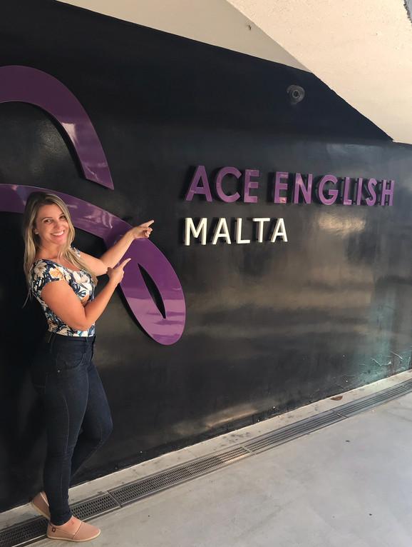 Desbravando Malta