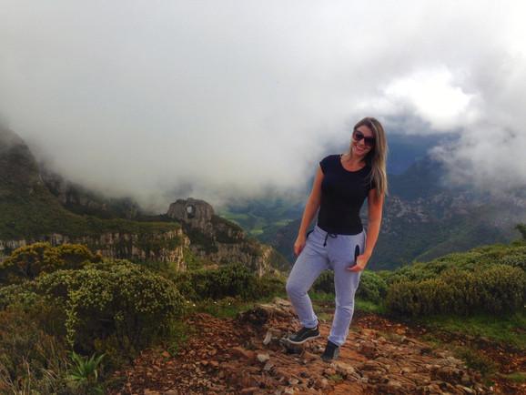 Os encantos da Serra Catarinense: Morro da Igreja e Trilha Cascata do Avencal