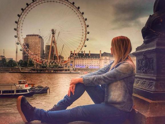 Londres – Parte 1