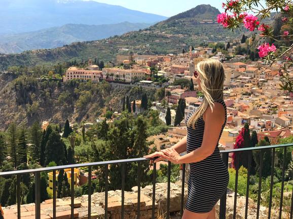 O que fazer em Taormina em apenas 1 dia