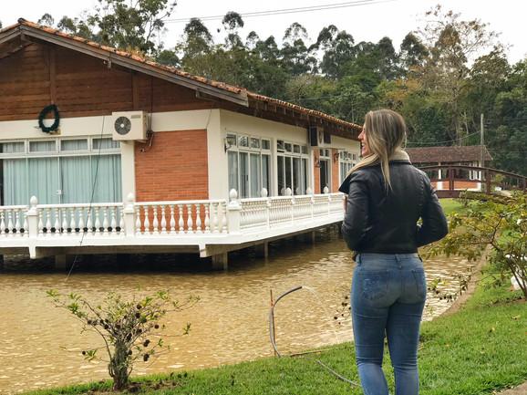 Hotel Fazenda Massaranduba, mais um lugar inspirador para relaxar em Santa Catarina