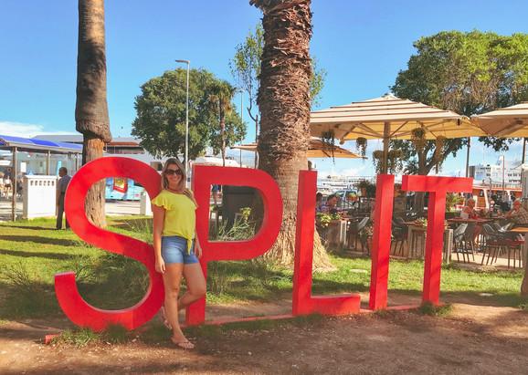 O que fazer em um final de semana em Split, na Croácia