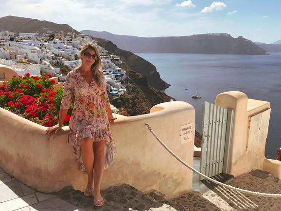 Qual o melhor lugar para ficar em Santorini