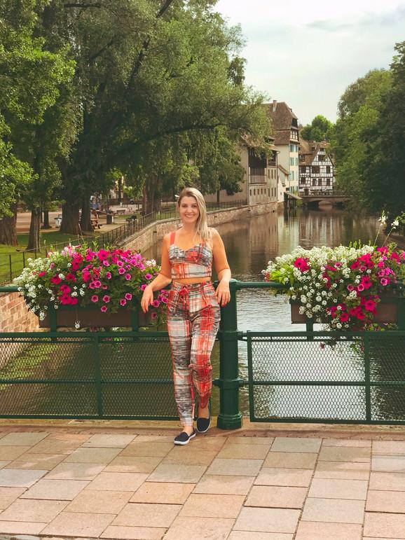 Conhecendo a Região da Alsácia: Estrasburgo