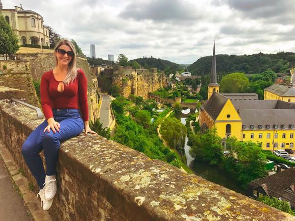 O que fazer em Luxemburgo em 4 dias
