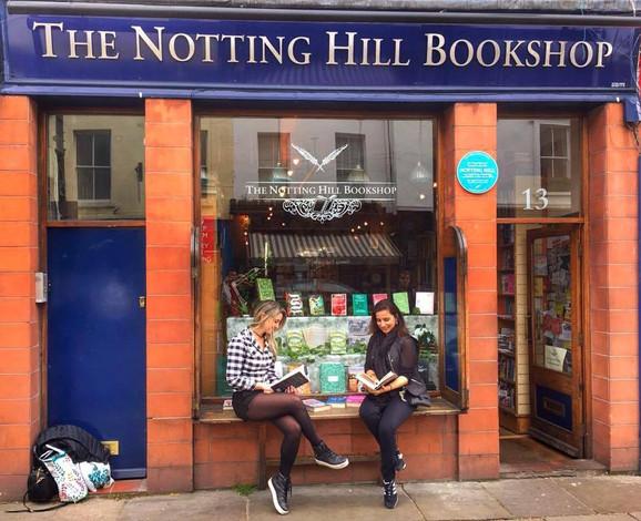 Minha experiência em Londres – Parte 2