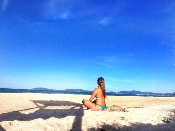 Praia Grande – Governador Celso Ramos