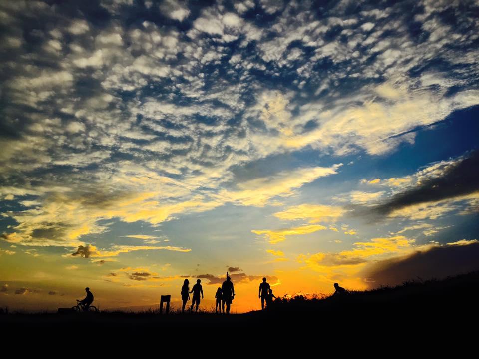 sunsetsillouette